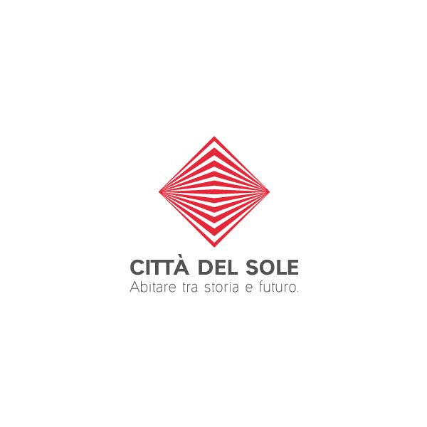 Logo Città del Sole - Investire Residenziale