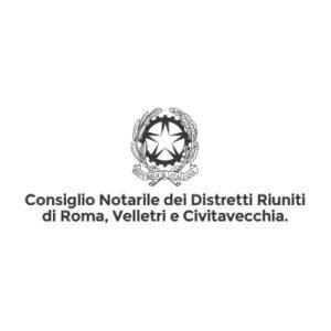 Consiglio Notarile roma Hero Comunicazione