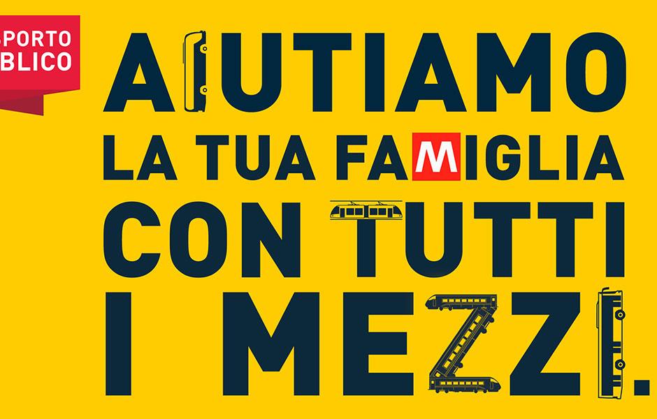 Regione Lazio Campagna Agevolazione mobilità Hero Comunicazione thumb