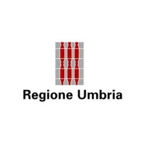 Regione Umbria Hero Comunicazione